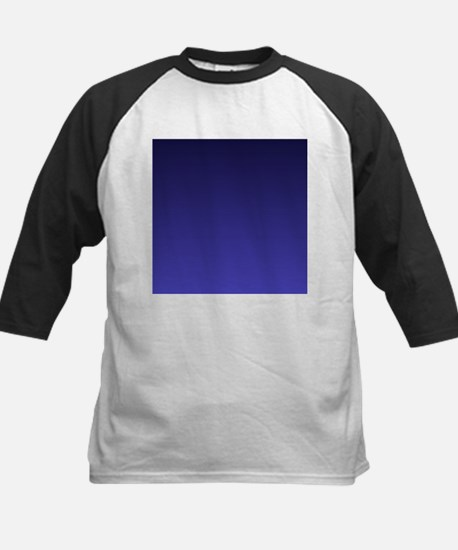 royal blue ombre Baseball Jersey