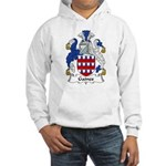 Gaines Family Crest Hooded Sweatshirt