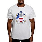 Gaines Family Crest Light T-Shirt