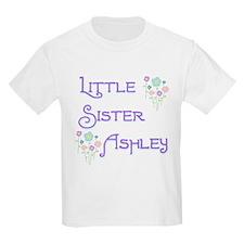 Little Sister Ashley T-Shirt