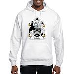 Gadsby Family Crest Hooded Sweatshirt