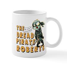 Dead Pirate Roberts Mugs