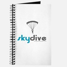 Blue Skydive Journal