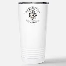 Insignificant v. Inexc Travel Mug