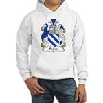 Frene Family Crest Hooded Sweatshirt