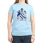 Frene Family Crest Women's Light T-Shirt