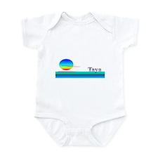Taya Infant Bodysuit