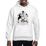 Francey Family Crest Hooded Sweatshirt