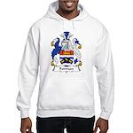 Forman Family Crest Hooded Sweatshirt