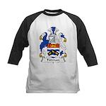 Forman Family Crest Kids Baseball Jersey