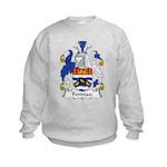 Forman Family Crest Kids Sweatshirt