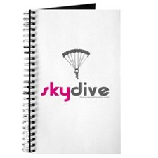 Pink Skydive Journal