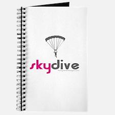 Pink Skydive Journal