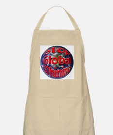 Stop Global Whining BBQ Apron