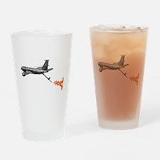 Unique Air mobility command Drinking Glass