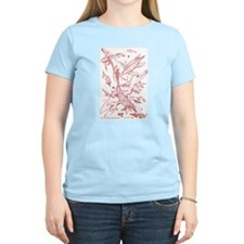 Ancient Ochre Waters T-Shirt