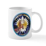 Academy Coffee Mug