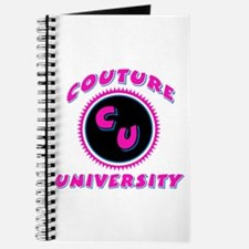 Couture University Pink Journal