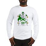 Floyd Family Crest Long Sleeve T-Shirt