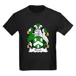 Floyd Family Crest Kids Dark T-Shirt