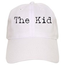 """The Kid"" Poker Baseball Cap"