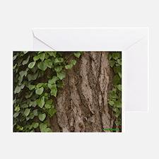 Rosh Hashanah Tree of Life Greeting Card