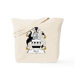 Fleet Family Crest Tote Bag