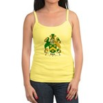 Fitch Family Crest Jr. Spaghetti Tank