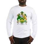 Fitch Family Crest Long Sleeve T-Shirt