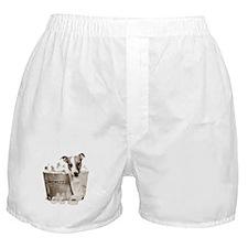 JRT Humor - JACKUZZI Boxer Shorts