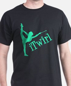 iTWIRL T-Shirt