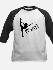 iTWIRL Kids Baseball Jersey
