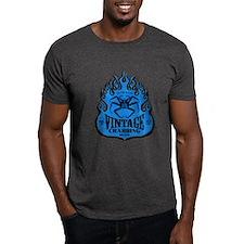 VINTAGE CRABBING T-Shirt