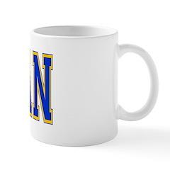 Bajan Mug