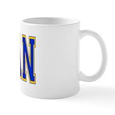 Bajan Small Mug