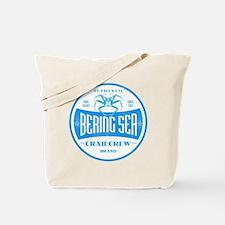CRAB CREW BRAND Tote Bag