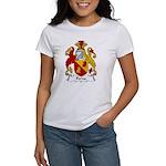 Ferne Family Crest Women's T-Shirt
