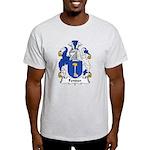 Fender Family Crest Light T-Shirt