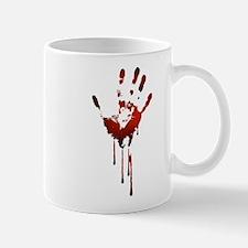 ZOMBIE HAND Mugs
