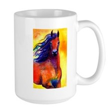Arabian Horse #1 Mug