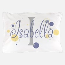 Isabella Pillow Case