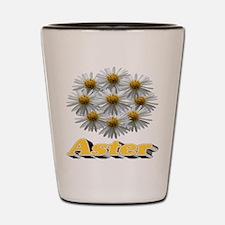 Aster Shot Glass