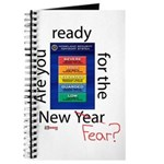 New Year (fear) Journal