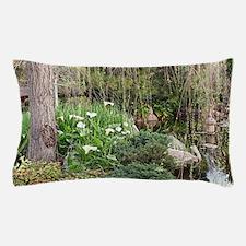 Himeji Japanese Garden, Adelaide 5 Pillow Case
