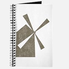 Vintage Windmill Journal