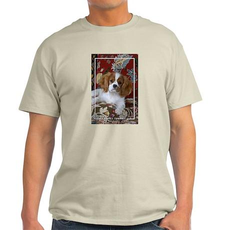 Cavalier-3 Light T-Shirt