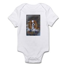 Cavalier-4 Infant Bodysuit