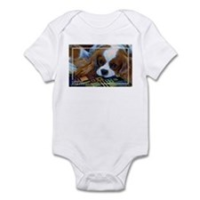 Cavalier-5 Infant Bodysuit