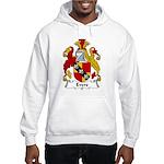 Evers Family Crest Hooded Sweatshirt