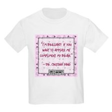 I'M BRILLIANT! T-Shirt